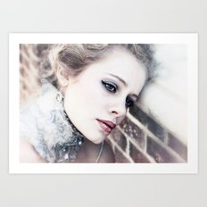 Lovelornity Art Print