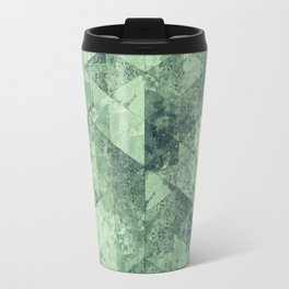 Abstract Geometric Background #12 Travel Mug