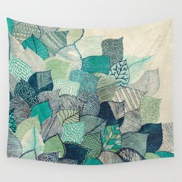 Soulful Nature Wall Tapestry