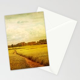 Castle Walk Stationery Cards