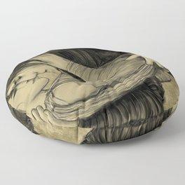 Reylo - Intoxicating Floor Pillow