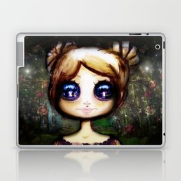 Gretel and the Witch Laptop & iPad Skin