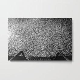 Riverview Resort 0482 Metal Print