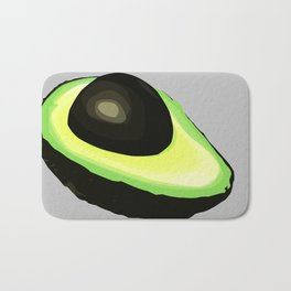 Fruit Part Four: The Avocado Bath Mat