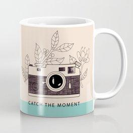 Catch the moment Coffee Mug
