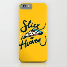 Slice of Heaven 3/3 Slim Case iPhone 6s