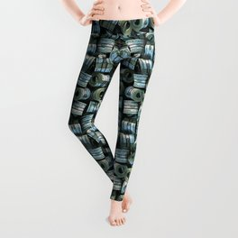 Money Money Money Leggings