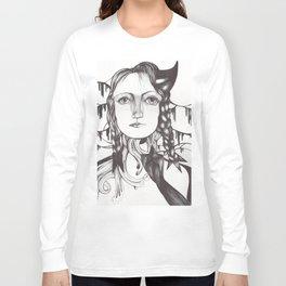 Recuerdos Long Sleeve T-shirt