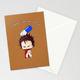 Tetsuo Shima Stationery Cards