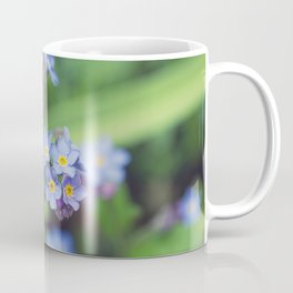 Forget-Me-Nots 2 Coffee Mug