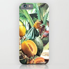 FERTILE CRESCENT iPhone Case