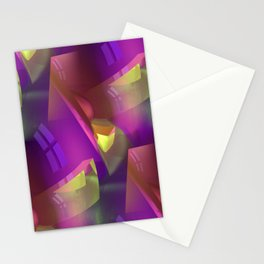 a pattern for you -302- Stationery Cards