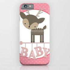 Baby Deer iPhone 6s Slim Case