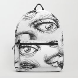 The SENSUALIST Collection (Sight) Backpack