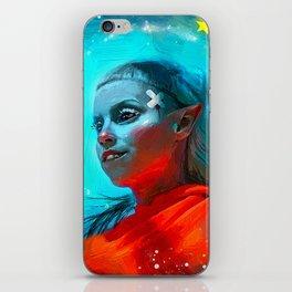 Yolandi iPhone Skin