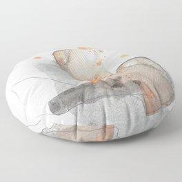 Piece of Cheer 3 Floor Pillow
