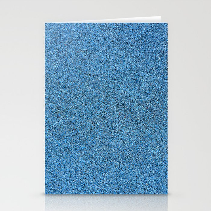 Rubber floor texture Stationery Cards