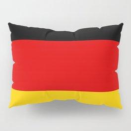 National flag of Germany Pillow Sham