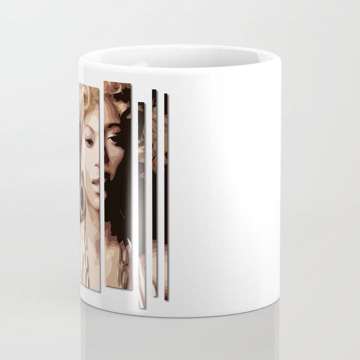 Knowles Coffee Mug