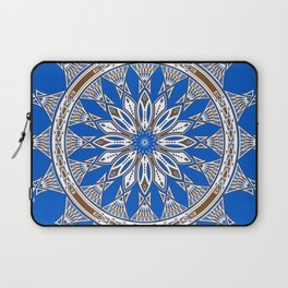 Tribal Gathering Laptop Sleeve