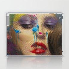Evidencias de una imagen I Laptop & iPad Skin