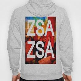 Zsa Zsa (for Craig) Hoody