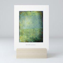 Simon Carter Painting Remembrance Mini Art Print