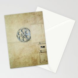 the palace. Stationery Cards