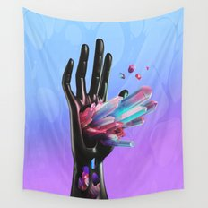 Mystic Wall Tapestry