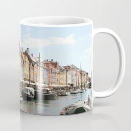 Nyhavn Coffee Mug
