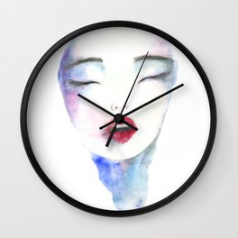 Dream Wall Clock