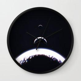 Alignment Wall Clock