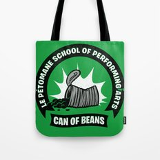 Can of Beans Tote Bag