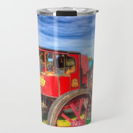 Traction Engine and Steam Lorry Travel Mug