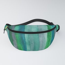 Abstract No. 378 Fanny Pack