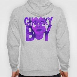 Chooky Boy Hoody