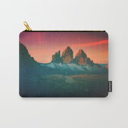 Dreaming Away Carry-All Pouch