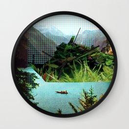 Dream Ship - Andrea Doria Wall Clock