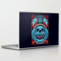 unicorns Laptop & iPad Skins featuring Unicorns by Tshirt-Factory