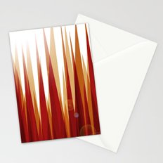 Under the Bushes Stationery Cards