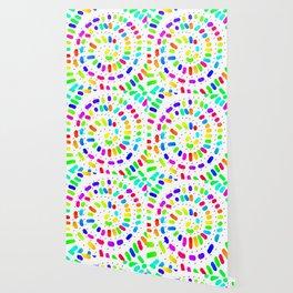 Circular  21 Wallpaper