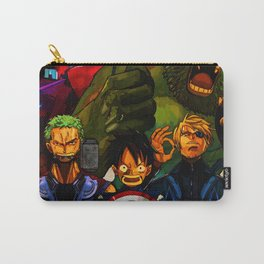 Imitate Carry-All Pouch