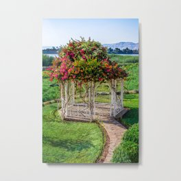 The Queen's favourite place Metal Print