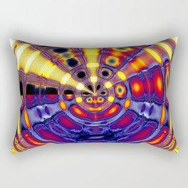 big thai gong Rectangular Pillow