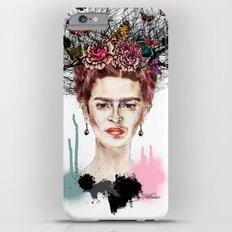 The Little Deer - Frida Kahlo iPhone 6 Plus Slim Case