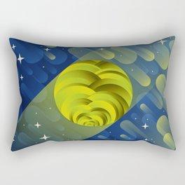 Uranus Rectangular Pillow