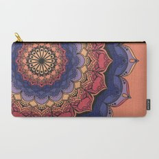 Mandala 2015 (3.0) Carry-All Pouch