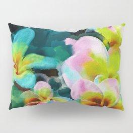 Floral Madness Pillow Sham