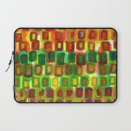 Frames under Color Laptop Sleeve