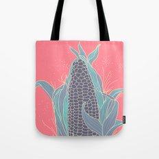 Corn Cob Tote Bag